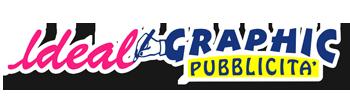 Ideal Graphic | Serigrafia e Pubblicità | Allestimenti e Stampa | Passignano sul Trasimeno (PG)